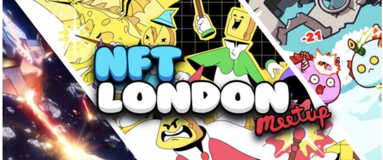 NFT London Virtual Meetup
