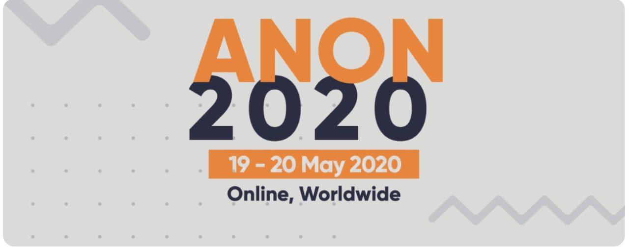 ANON Summit 2020