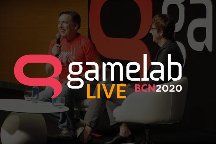 Gamelab Live Conference