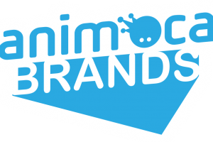 Animoca Brands with halo