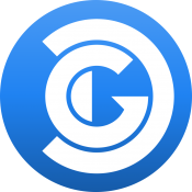 DG Coin logo - Miles Anthony