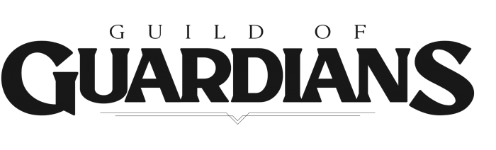 Guild of Guardians new logo